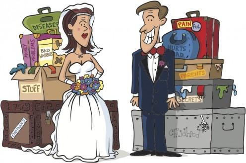 Обязателен ли брачный договор